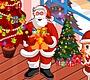 Speel het nieuwe girl spel: Kerst Kamers