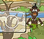 Play the new Girl Flash Game: African Snapshot