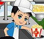 Play the new Girl Flash Game: Popcorn Corner
