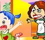 Speel het nieuwe girl spel: Snel Opruimen