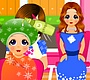 Play the new Girl Flash Game: City Salon
