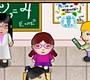 Speel het nieuwe girl spel: E�n Dag in het Dorp