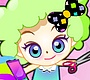 Play the new Girl Flash Game: Mini Cutie Spa