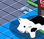 Speel het nieuwe girl spel: Melk leiding