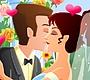 Speel het nieuwe girl spel: Kus de Bruid 1