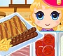 Play the new Girl Flash Game: Paninilicious