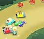 Speel het nieuwe girl spel: Webbli Racers