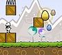 Speel het nieuwe girl spel: Laatst Levende Ei