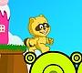 Speel het nieuwe girl spel: Wasbeer Brug