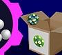 Speel het nieuwe girl spel: Ballen Fabriek 3