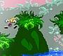 Speel het nieuwe girl spel: Rayman