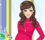 Play the new Girl Flash Game: Fortunate Mother