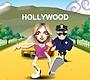 Speel het nieuwe girl spel: Dronken Celebrities