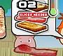 Speel het nieuwe girl spel: Sandwich met Bacon