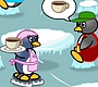 Play the new Girl Flash Game: Penguin Diner 2