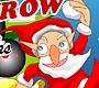 Speel het nieuwe girl spel: Sneeuwballen Trefbal