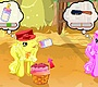 Play the new Girl Flash Game: Pony Kindergarden