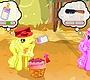 Speel het nieuwe girl spel: Pony Verzorgen