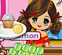 Play the new Girl Flash Game: Fruits in Need