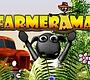 Speel het nieuwe girl spel: Farmerama