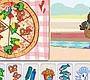 Speel het nieuwe girl spel: Pizzarella