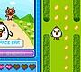 Speel het nieuwe girl spel: Kippenren