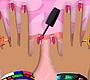 Speel het nieuwe girl spel: Girls Manicure