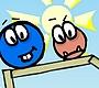 Speel het nieuwe girl spel: Knikkers en Blokjes