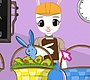 Play the new Girl Flash Game: Easter Factory Frenzy