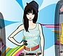 Play the new Girl Flash Game: Spring Outing Girl
