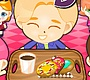 Play the new Girl Flash Game: Johnny Donut