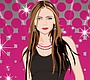 Play the new Girl Flash Game: Rockstar Girl