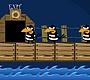Speel het nieuwe girl spel: Slechte Vogels