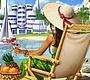 Speel het nieuwe girl spel: Vakantiehuizen Magnaat