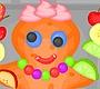 Speel het nieuwe girl spel: Koekjes Keuken