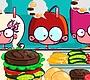 Speel het nieuwe girl spel: Burger Bonanza