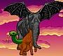 Play the new Girl Flash Game: Animal Creator