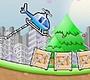 Speel het nieuwe girl spel: Vracht Helicopter
