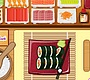 Speel het nieuwe girl spel: Sushi Grand Prix