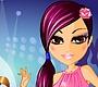 Speel het nieuwe girl spel: Molly's Makeover