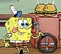 Speel het nieuwe girl spel: Spongebob Krab o Matic