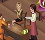 Speel het nieuwe girl spel: Big Time Bar