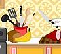 Speel het nieuwe girl spel: Oma's Keuken