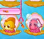 Speel het nieuwe girl spel: Visjes Verzorgen