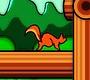 Speel het nieuwe girl spel: Squirrel Squash 2