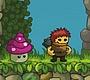 Speel het nieuwe girl spel: Mushroomer