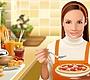 Speel het nieuwe girl spel: Kies een Gerecht