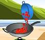 Speel het nieuwe girl spel: Pepper Steak