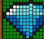 Speel het nieuwe girl spel: Pixel Shuffle