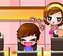 Speel het nieuwe girl spel: Internetcafe Runnen